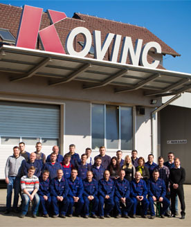 Firma Kovinc GmbH