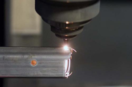 3D Laserschneiden
