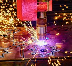 Laserschneiden im 2D- und 3D-Bereich