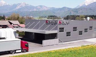 Unternehmen Kovinc Metallbearbeitung