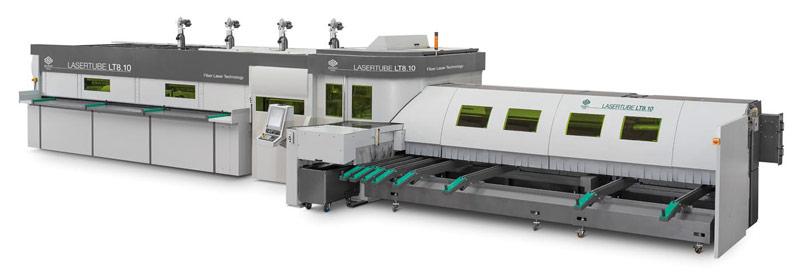 Lasertube LT8.10