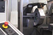 Vollautomatischer 3D Rohrlaser