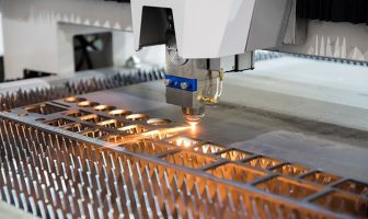 Laserschneiden als Outsourcing