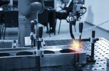 Vorteile des Roboterschweißens
