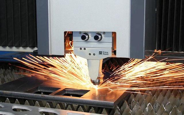 Das Laser - Platino Fiber EVO 1530