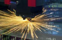 Wie funktioniert das Laserschneiden