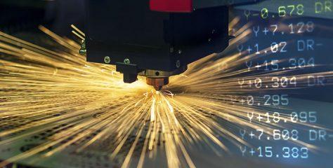 Wie funktioniert das Laserschneiden?