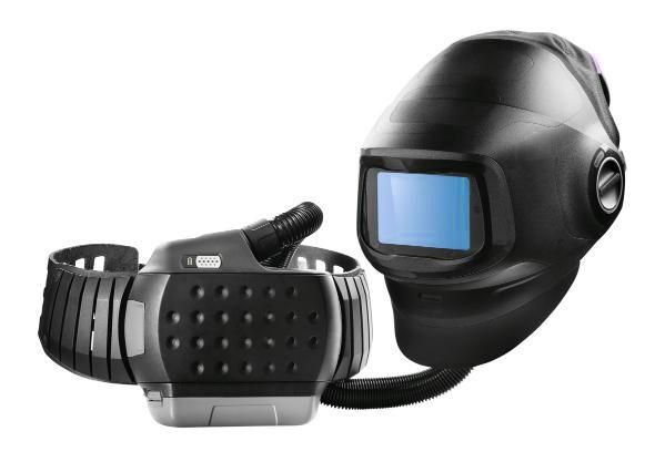 Automatikschweißmaske